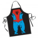 Adult Character Apron Marvel Spider Man